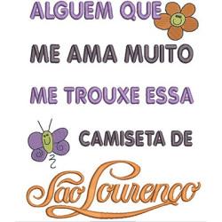 SÃO LOURENÇO 3
