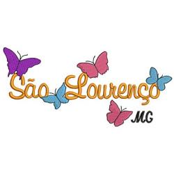 SAN LORENZO MARIPOSAS
