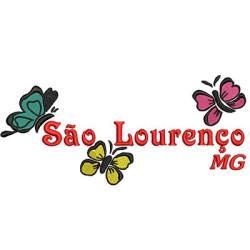 SAN LORENZO MARIPOSAS 2