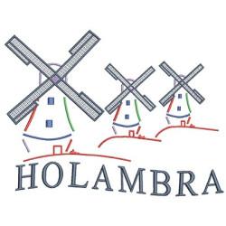 MOLINOS HOLAMBRA 2