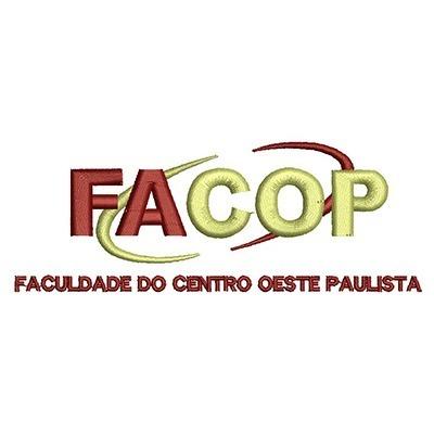 FACOP FACULDADE CENTRO OESTE PAULISTA
