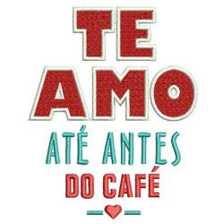 AMO A ANTES DE CAFÉ 3 PT