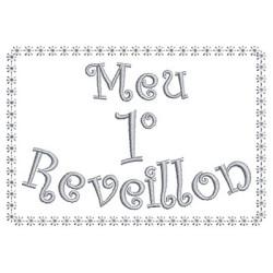 MEU PRIMEIRO REVEILLON