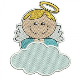 ANGEL IN THE CLOUD 11