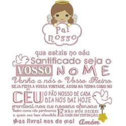ORAÇÃO PAI NOSSO 3