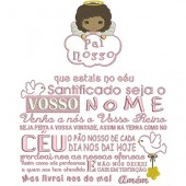 ORAÇÃO PAI NOSSO 5