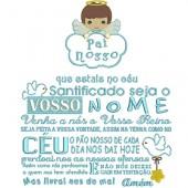ORAÇÃO PAI NOSSO 8