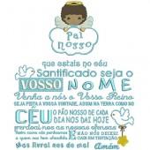 ORAÇÃO PAI NOSSO 9