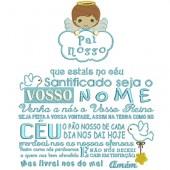 ORAÇÃO PAI NOSSO 10