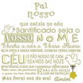 ORAÇÃO PAI NOSSO 11