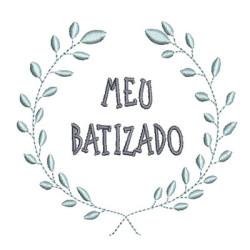 ACACIAS RAMA MI BAUTIZADO PT