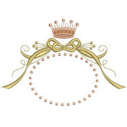 BALL FRAME WITH TIE 10