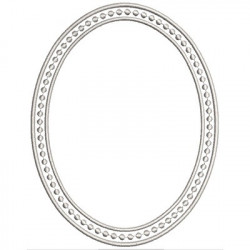 FRAME ROLLERS OVAL