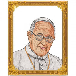 POPE FRANCISCO 3