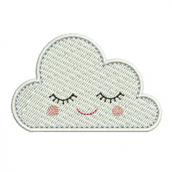 CLOUD CUTE 10