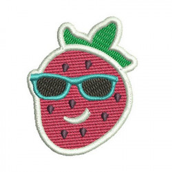 STRAWBERRY COOL