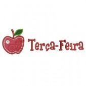 TERÇA-FEIRA 2