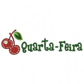 QUARTA-FEIRA 2