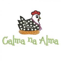 CALMA EN ALMA 2 PT
