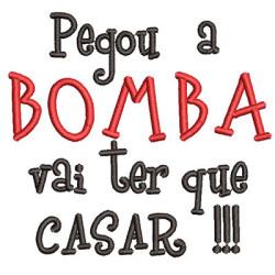 CONSIGUIÓ  LA BOMBA TIENE CASARSE 1