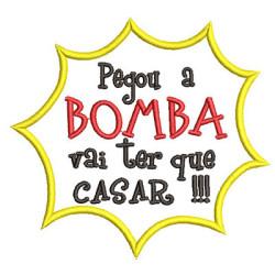 PEGOU A BOMBA TEM QUE CASAR 3