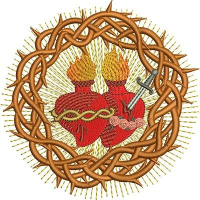 Resultado de imagem para sagrados corações